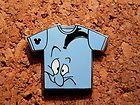 Genie Disney Pin - Hidden Mickey Series - Tee Shirt Collection #EasyNip
