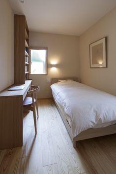 Trendy Home Bedroom Design Spaces Japanese Bedroom, Japanese Home Decor, Japanese Interior Design, Asian Home Decor, Japanese Modern House, Japanese Minimalism, Japanese Homes, Japanese Apartment, Home Modern