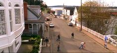 Coupeville Whidbey Island WA-Practical Magic