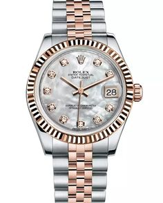 f7870a0e61 Rolex Lady Datejust (Ref 178271) Oyster Perpetual Datejust