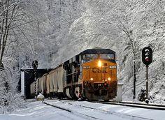 CSX-Snow