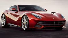 The Ferrari is a mid-engined supercar produced by the Italian sports car manufacturer Ferrari. The replaces the Ferrari The was officially revealed on the March 2012 and shall be officially debuted at the Geneva Motor Show in Ferrari F12berlinetta, Maserati, Bugatti, Motor V12, Audi, Porsche, Sexy Cars, Hot Cars, Lamborghini Veneno