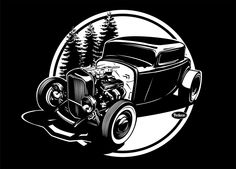T-Shirt Design by PachecoKustom