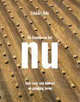 38/52 De kracht van het NU van Echart Tolle. Interessant boek over de waarde van het NU. Toch niet helemaal uitgelezen omdat ik er veel herhaling in las. Principe hetzelfde maar in verschillende contexten.