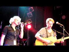 Johannes mit Ina in Lüneburg - LIVE - YouTube