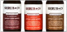 Shrub & Co 3 Pack - gotta get