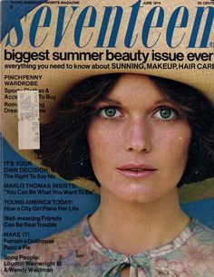 June 1974 cover with Naomi Oreskes