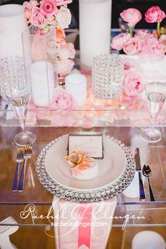 Wedding Insprations   Rachel A. Clingen Wedding   Luxury Weddings   Decor   Toronto