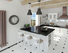 "Check out new work on my @Behance portfolio: ""Provencal White Kitchen / Kuchnia Prowansalska - biała"" http://be.net/gallery/32252871/Provencal-White-Kitchen-Kuchnia-Prowansalska-biala"