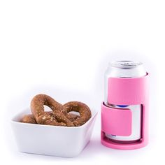 Pink Can 2 Pack, $10, now featured on Fab.