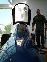 Home Is Where the Navy Sends Us: Pensacola, Florida & Surrounding Area: What To Do, Where To Go :: Aviation Museum, NAS Pensacola