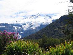 Pampa Linda, Bariloche, Argentina