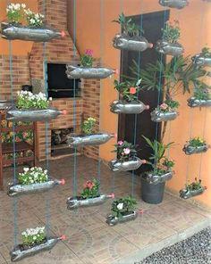 small garden ideas to bring your space to a natural ecosystem 1 Lush Garden, Balcony Garden, Herb Garden, Vegetable Garden, Small House Garden, Home And Garden, Succulents Garden, Garden Plants, Garden Soil
