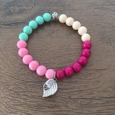 Handmade Jewelry Bracelets, Diy Crafts Jewelry, Bracelet Crafts, Kids Jewelry, Bijoux Diy, Cute Jewelry, Beaded Jewelry, Beaded Bracelets, Bracelet Making
