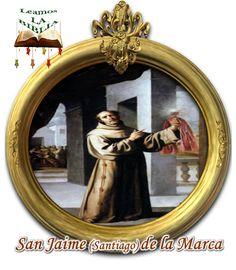 Leamos la BIBLIA: San Jaime (Santiago) de la Marca