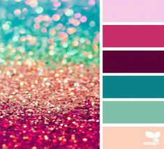 celebrate color Celebrate ColorYou can find Design seeds and more on our website Color Schemes Colour Palettes, Colour Pallette, Color Palate, Color Combos, Beautiful Color Combinations, Design Seeds, Green Design, Flora Design, Design Color