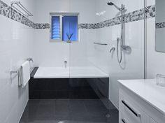 Classic bathroom des