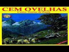 CD COMPLETO: Ozeias de Paula - Cem Ovelhas