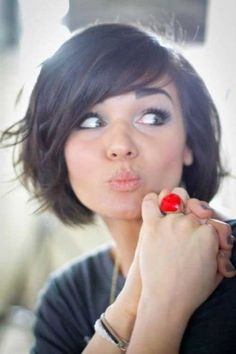 40 Best Bob Hairstyles for 2015 | Bob Hairstyles 2015 - Short Hairstyles for Women