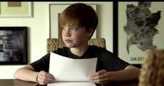 A child of divorce writes a powerful letter to parents