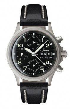 Discover a large selection of Sinn 356 watches on - the worldwide marketplace for luxury watches. Compare all Sinn 356 watches ✓ Buy safely & securely ✓ Sinn Watch, Silver Pocket Watch, Swiss Army Watches, Rubber Watches, Watch Brands, Luxury Watches, Watches For Men, Men's Watches, Colour Black