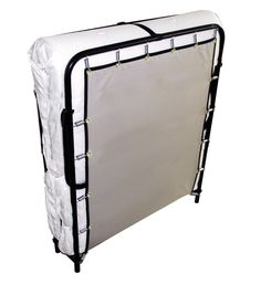 deluxe swedish folding cot: aero beds and camp cots   free