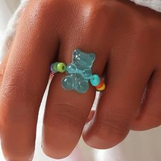 Charm Jewelry, Candy, Turquoise, Beads, Earrings, Gifts, Color, Products, Resin