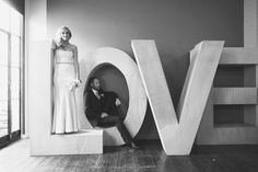 giant typography - Google Search