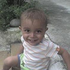 ese niño pequeño que ben es mi rey mi amor del alma es mi vida es  mi todo