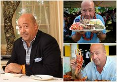 """""""Don't eat 'til you're full; eat 'til you're tired."""" Know more about #award winning #TV personality, Andrew Zimmern -> http://www.pioneerchef.com/chef-talk/andrew-zimmern/"""