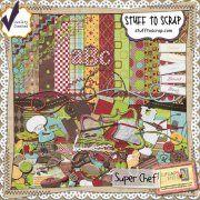 Super Chef kit Cookbook Ideas, Kit, Projects, Scrapbooking, Album, Recipe, Log Projects, Blue Prints, Recipes