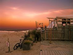 Sunset by La Huella Restaurant - Punta del Este - Uruguay. Photo by nina's clicks Montevideo, Alberta Canada, Bolivia, Jamaica, Places To Travel, Places To Visit, Sunset Photography, Back In Time, Beautiful Sunset