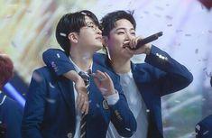 Youngjay y JB
