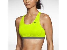 Nike Pro Fierce Sujetador deportivo - Mujer