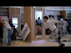 GAP commercial directed by Spike Jonze - YouTube