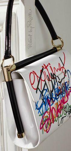 Regilla ⚜ Roger Vivier Luxury Handbags 2dc09fdffaf86