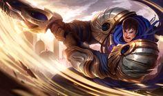 Garen | League of Legends