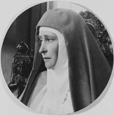 Elizabeth Feodorovna, Grand Duchess Sergei of Russia, (1864-1918) | Royal Collection Trust
