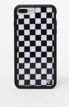 305 best tech stuff images in 2019 phone cases, iphone accessoriesblack checkers 6 7 8 plus iphone case cute phone cases, diy phone