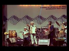 Luiz Gonzaga Ao Vivo no Festival de Verão do Guarujá - SP, 16.01.1981