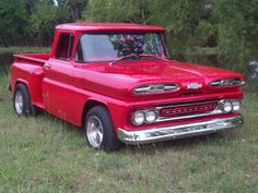where are all the 60-66 stepsides - Page 4 - The 1947 - Present Chevrolet & GMC Truck Message Board Network