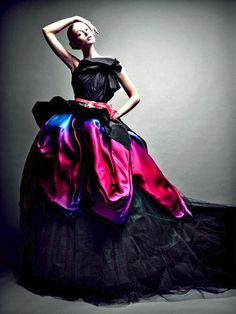 #couture#fashion