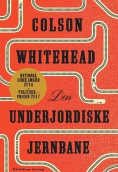 Læs om Den underjordiske jernbane. Bogens ISBN er 9788740036954, køb den her