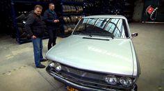 Samochód marzeń – Odcinek 3 Sezon 5 – Fiat 132