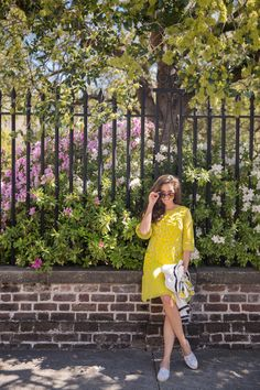 Spring in Charleston – The Londoner