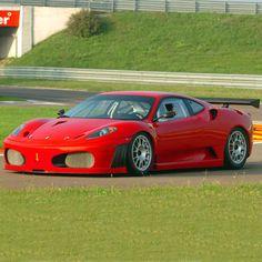 """Stage Pilotage Ferrari F430 Circuit """"Grand-Prix"""" Magny Cours Nièvre 58 - Sport Découverte - http://www.sport-decouverte.com/"""