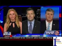 Donald Trump Talks About His Plan To Build A Border War - Hannity | 1Plus News