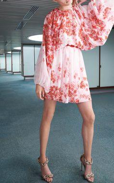 Giambattista Valli Resort 2015 Trunkshow Look 2 on Moda Operandi