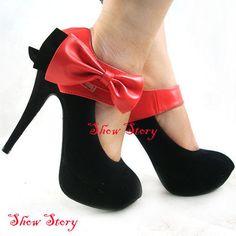 i love the bow!!