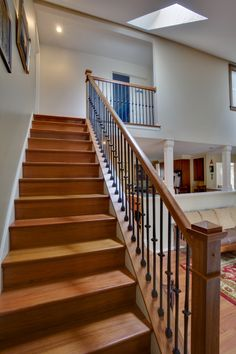 Best 1000 Images About Hardwood Stairs On Pinterest 400 x 300